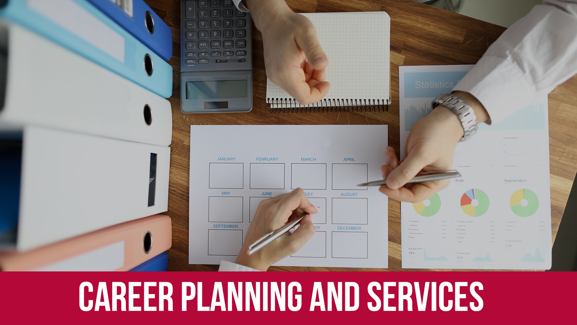 RVU Career Planning and Services