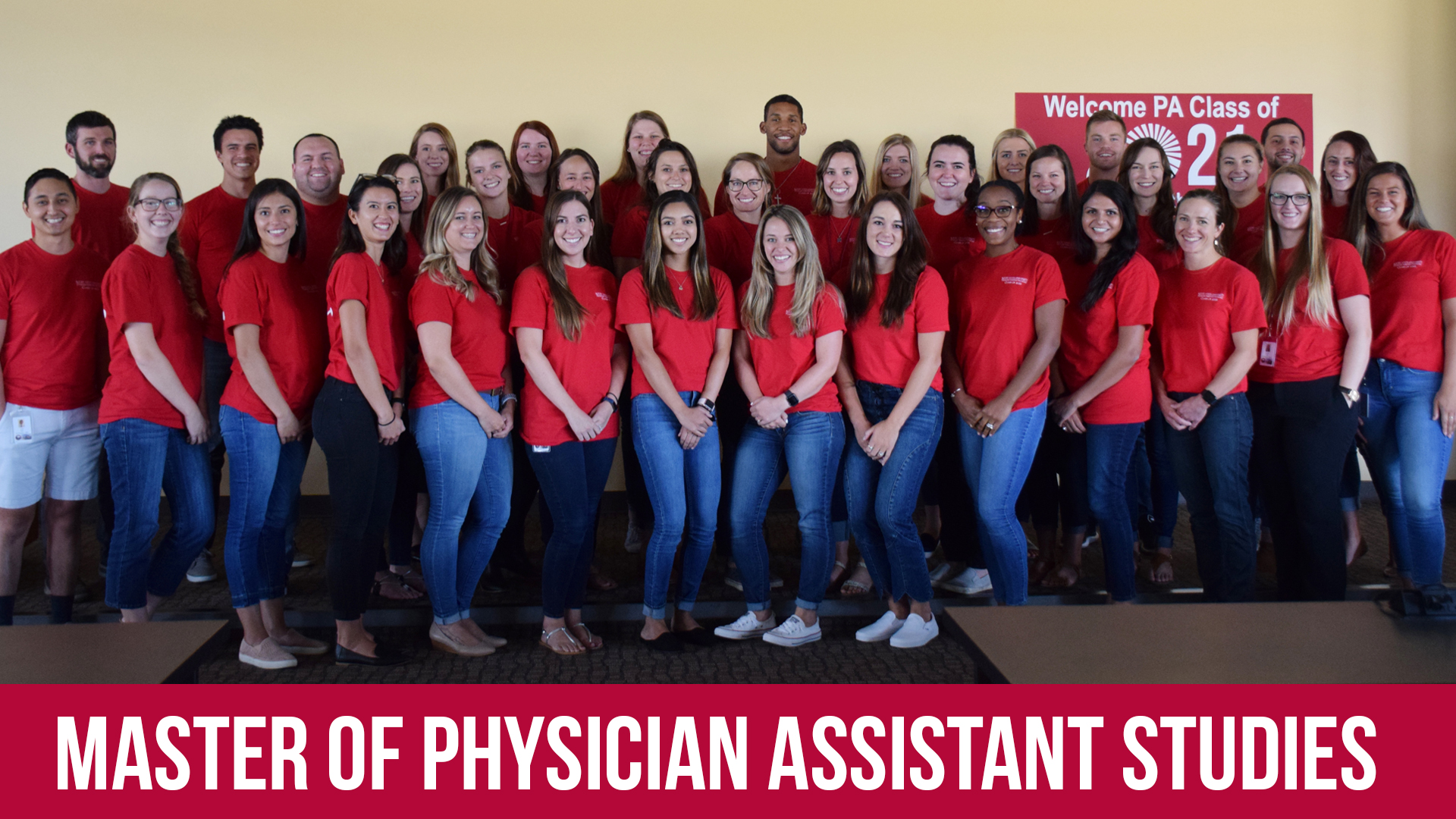 Box-Master of Physician Assistant Studies