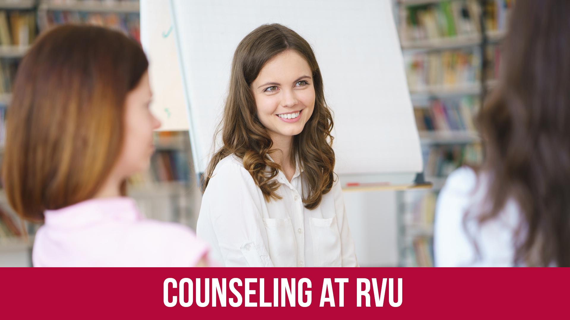 Box Counseling At RVU