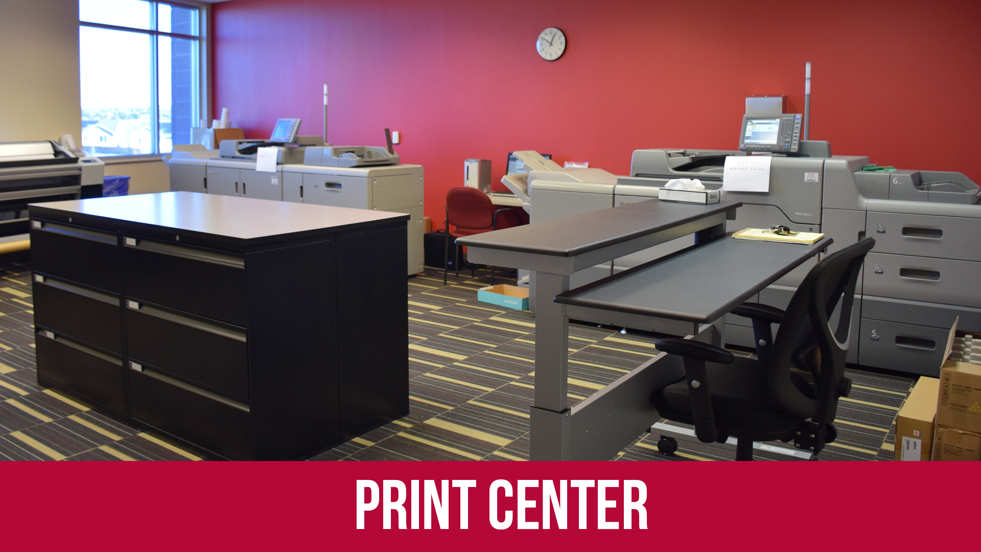 Box Print Center