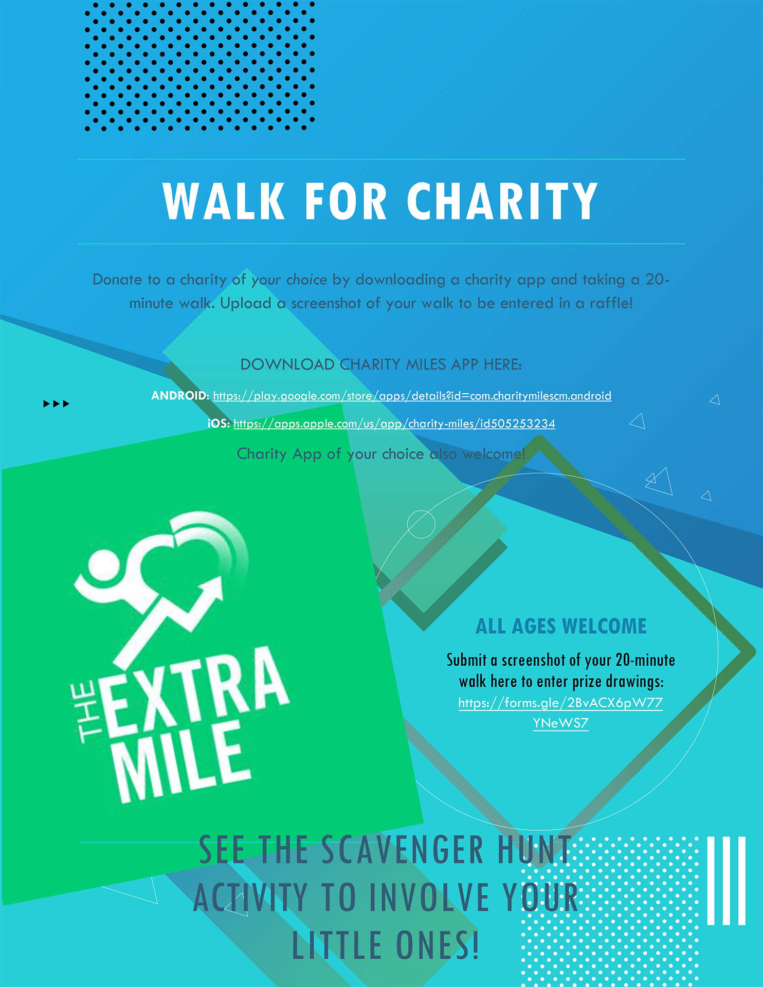 Walk for Charity