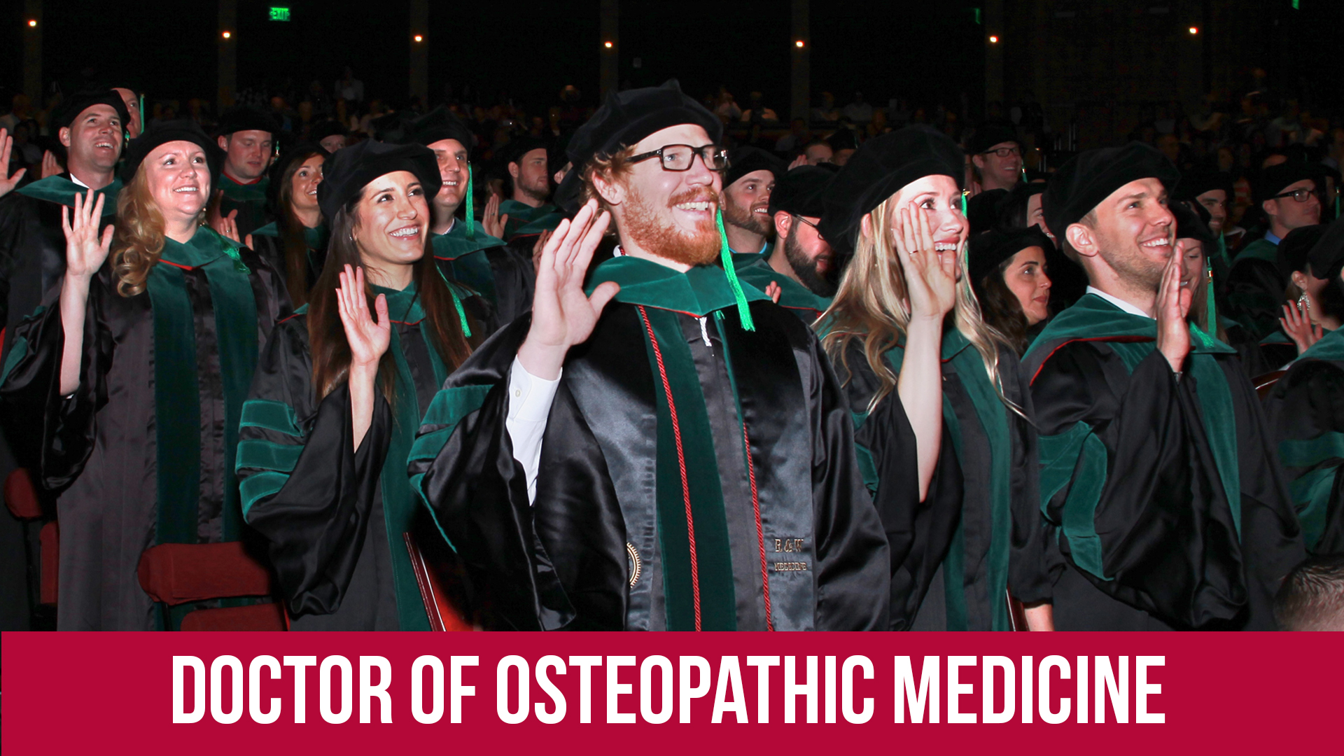 Box-Doctor of Osteopathic Medicine