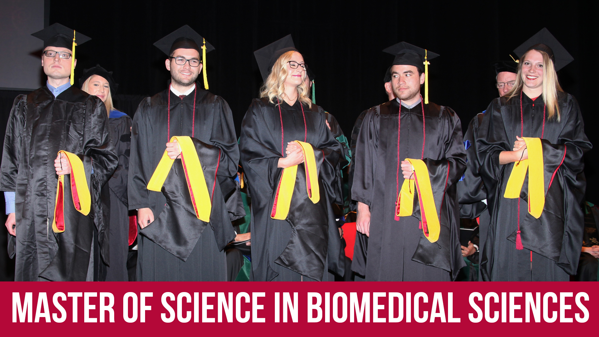 Box-Master of Science in Biomedical Sciences