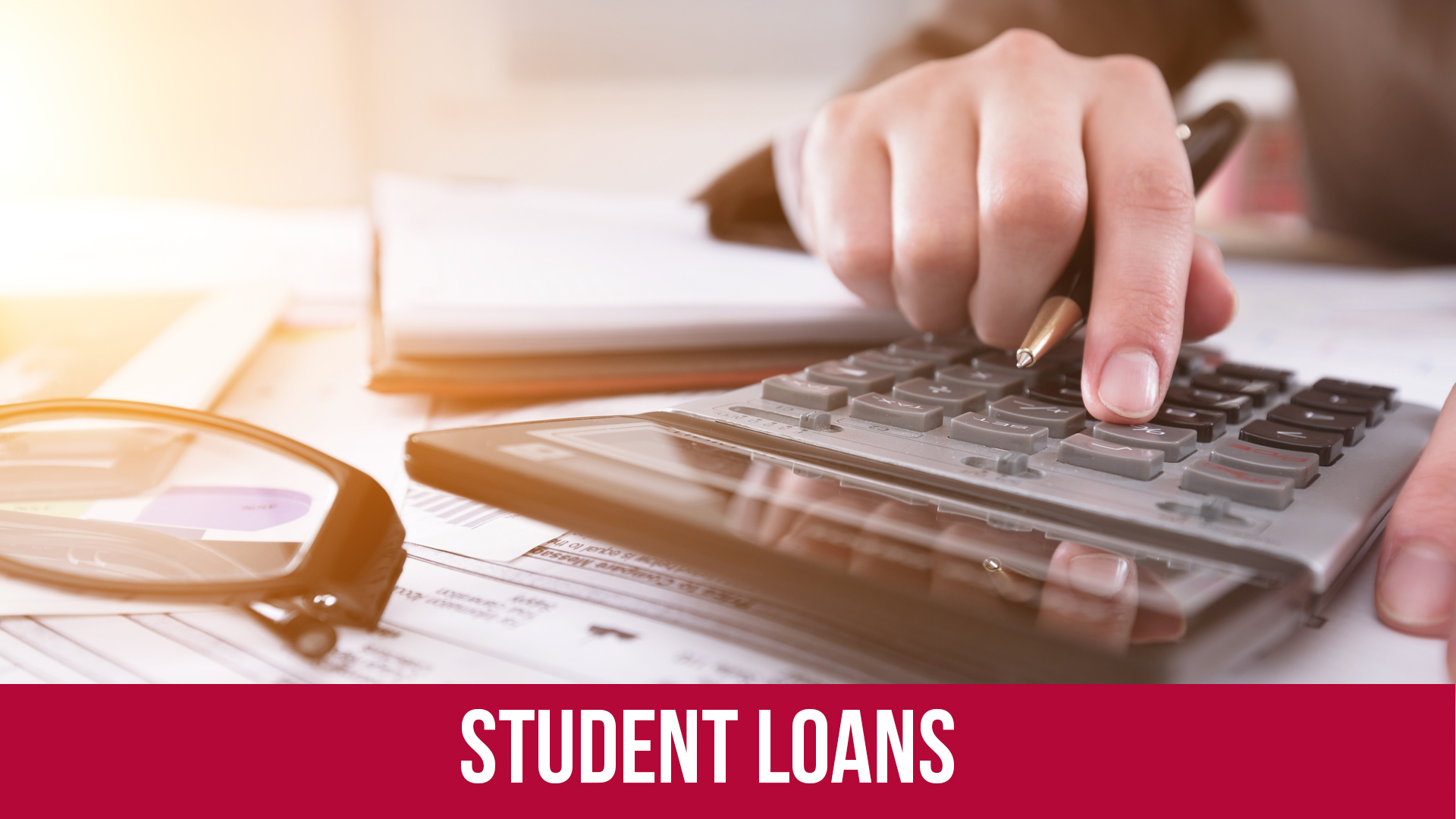 Box Student Loans_University