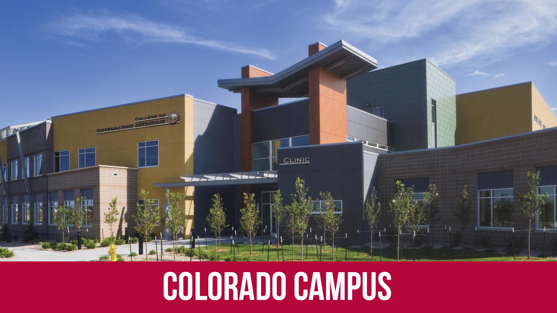 Box Colorado Campus