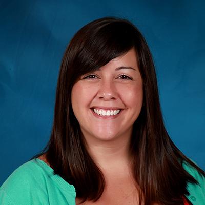 Davidson (Blomquist) Melissa