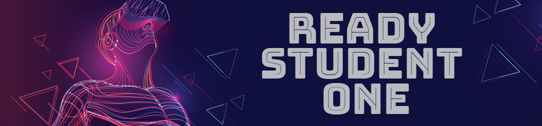 Ready Student One_Website Banner