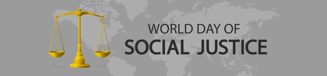 RVU Banner Social Justice