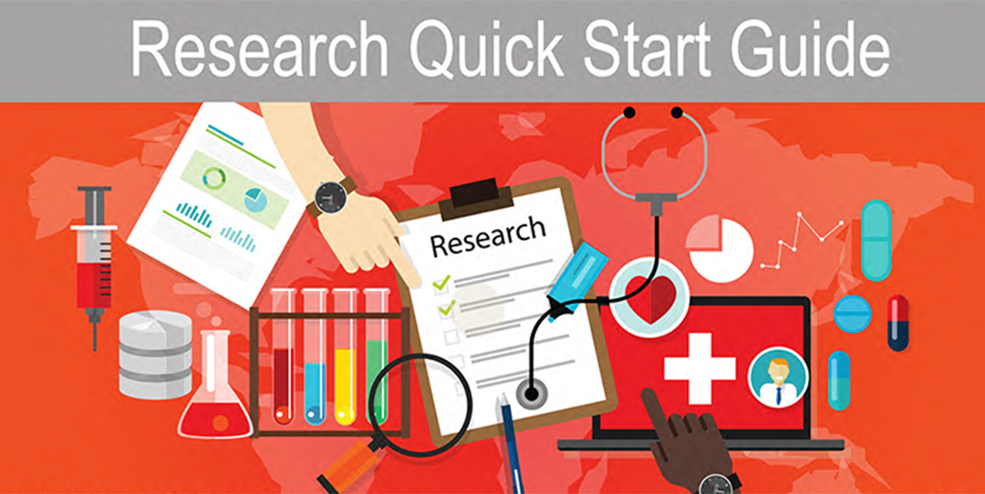 Research Quick Start Guide
